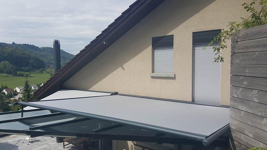 Angebot Spaltenstein Storen Luzern Montage Und Reparatur