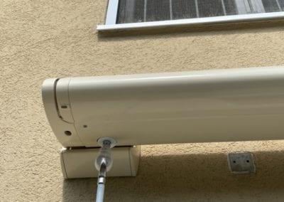 storen luzern Griesser Cassita II Montage