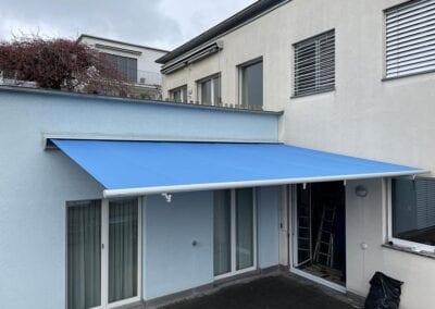 Griesser Topas mit Dach